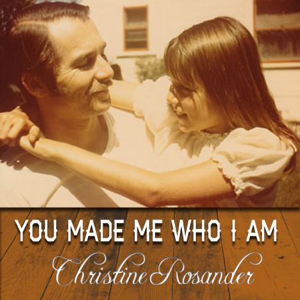 _You Made Me Who I Am_ CD Cover