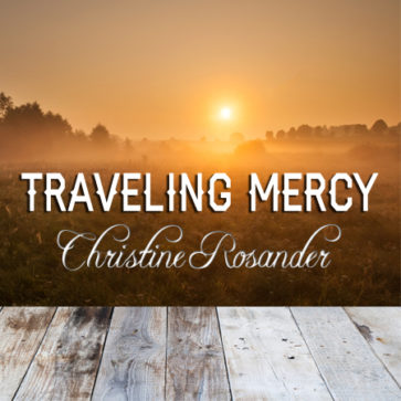 Traveling Mercy Cover